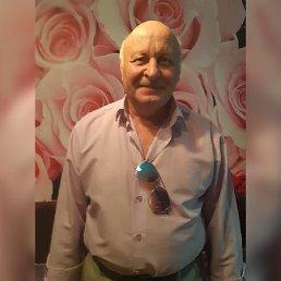 Александр, 60 лет, Истра