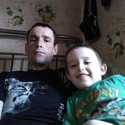Дима, 41 год, Северодонецк
