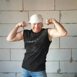 Дмитрий, 52 года, Оренбург