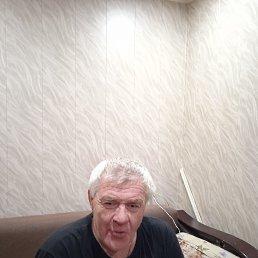 Vova, 62 года, Саратов
