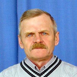 Вячеслав, 65 лет, Пласт