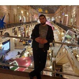 Астемир, Ставрополь, 30 лет
