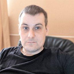 Антон, Самара, 41 год