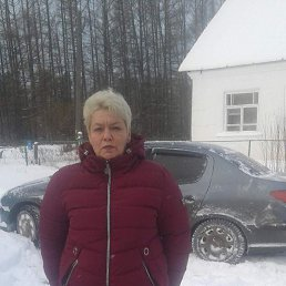 Валентина, 50 лет, Пенза