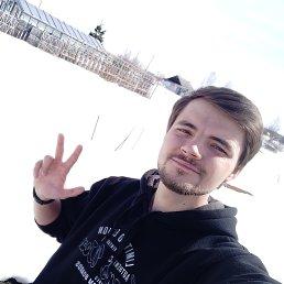 Илья, Кемерово, 22 года
