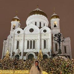 Оля, Москва