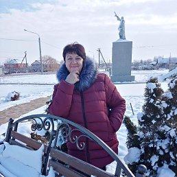 Галина, 61 год, Крымск