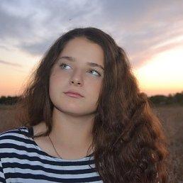 Ksenia, Санкт-Петербург, 18 лет
