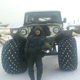 Миша, 45 лет, Красноярск