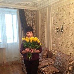 Антонина, 65 лет, Романово