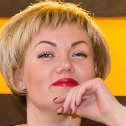 Анна, Красноярск, 39 лет