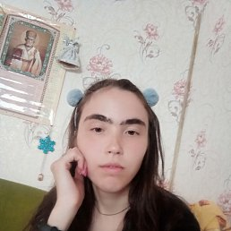 ЮЛЯ, 17 лет, Ижевск