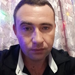 Антон, Краснодар, 33 года