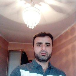 Али, 34 года, Новосибирск