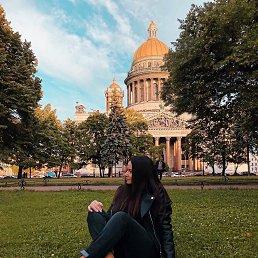 Зоя, 23 года, Санкт-Петербург