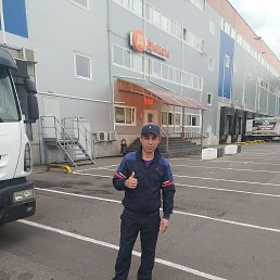 АЛИХОН, 47 лет, Дедовск