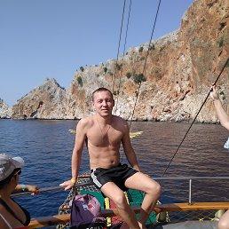 Alex, 35 лет, Новочебоксарск