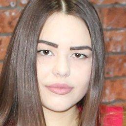 Екатерина, Краснодар, 21 год