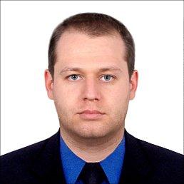 денис.., 33 года, Новосибирск