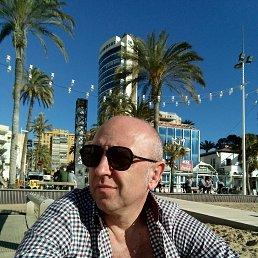 Алексей, 49 лет, Калининград