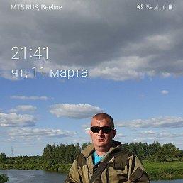 Максим, 37 лет, Ярославль