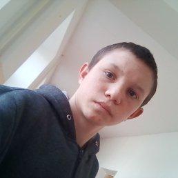 Илья, Ставрополь, 18 лет