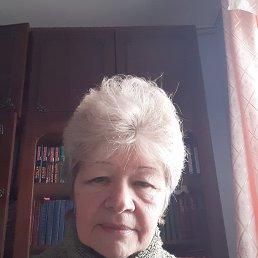 Наталия, 65 лет, Марганец