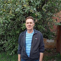 Николай, 61 год, Кострома