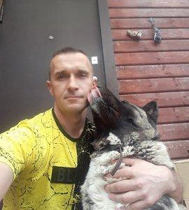 Vip** Янт@рик**, 43 года, Вильнюс