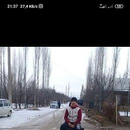 Нодирбек, Киров, 20 лет
