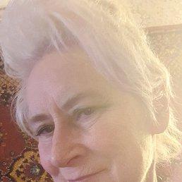 Валентина, 65 лет, Снежногорск
