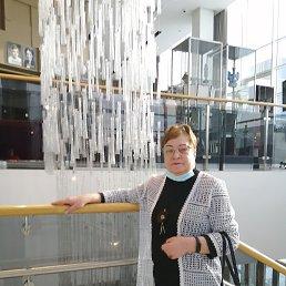 Ирина, 60 лет, Екатеринбург
