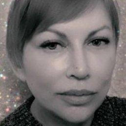 Светлана, Москва, 62 года