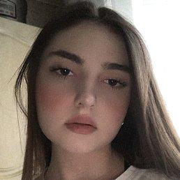 Екатерина, 19 лет, Новосибирск