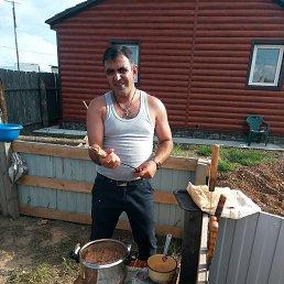 Арман, 40 лет, Улан-Удэ