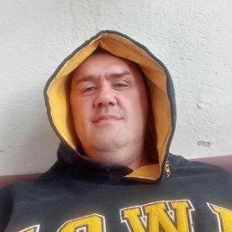 Сергей, 45 лет, Красноярск