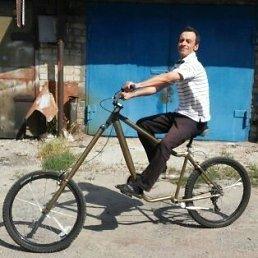 Юра, 52 года, Днепропетровск