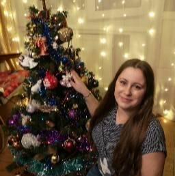 Инна, Санкт-Петербург, 30 лет