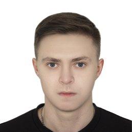 Руслан, 21 год, Мурманск