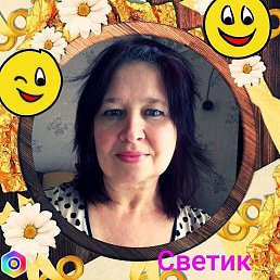 Светлана, 52 года, Люботин