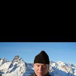 Петр, 61 год, Миасс