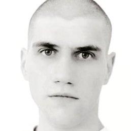 Серега, Кемерово, 23 года