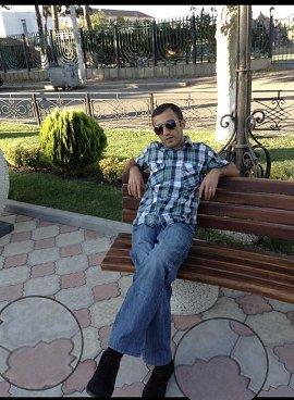nodar Agadjanov, 26 лет, Париж