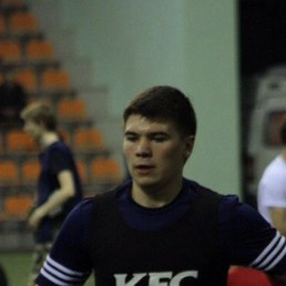 Роман, Екатеринбург, 22 года