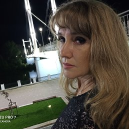Алена, Оренбург, 45 лет