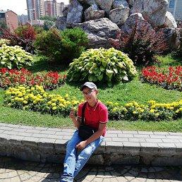 Иван, 27 лет, Новосибирск