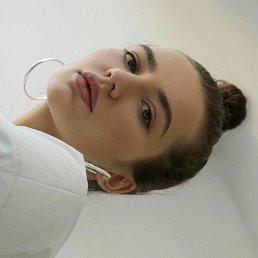 Мария, Красноярск, 18 лет