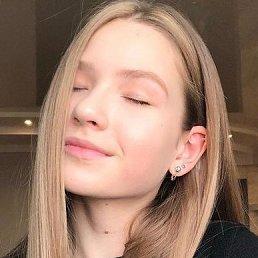 Лиза, Кемерово, 22 года