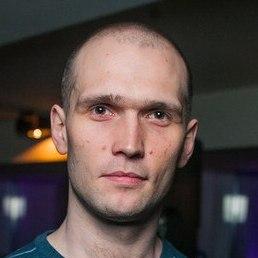 Виктор, Новокузнецк, 33 года