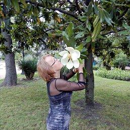 Ирина, 57 лет, Туапсе
